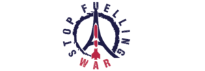 Stop Fuelling War